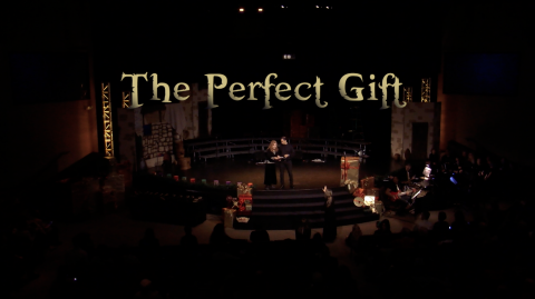 His Kids 2016 Christmas Production: The Perfect Gift