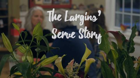 The Largins