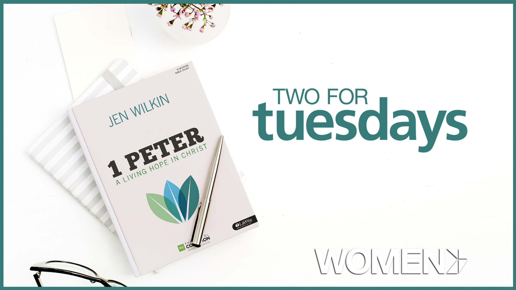 Two for Tuesdays | 9:30am