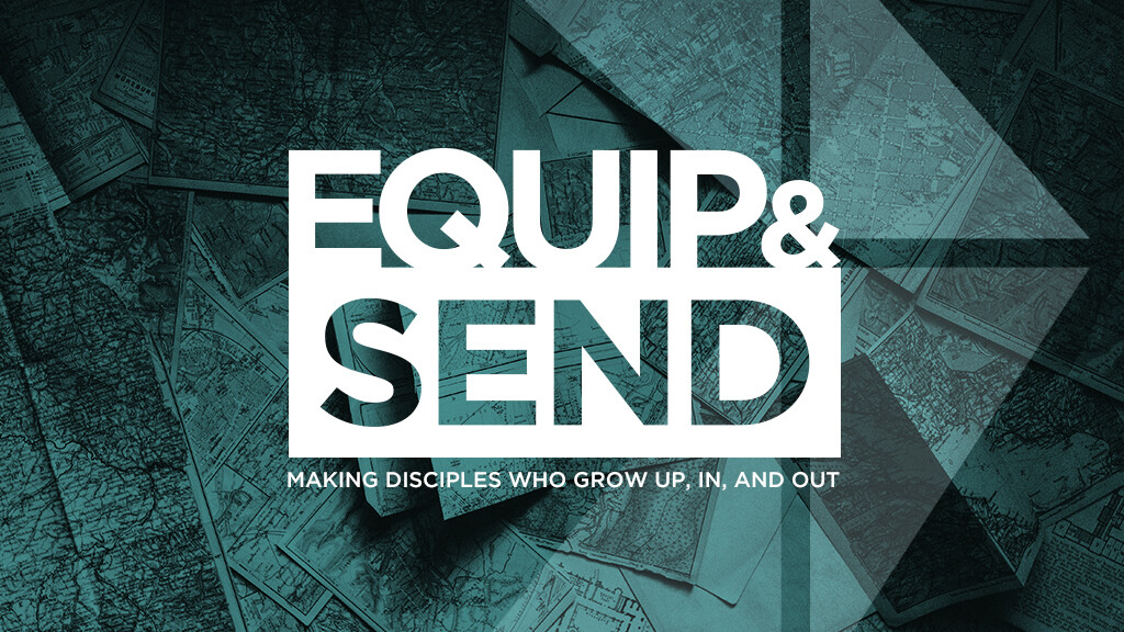 Equip & Send