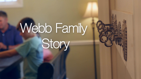 The Webb Family Story