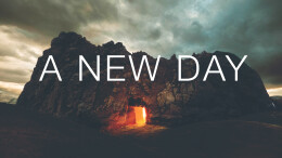 A New Day - Full Worship Service