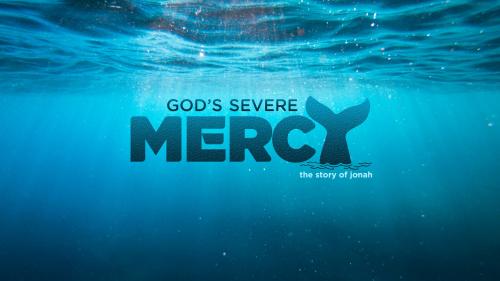God's Severe Mercy