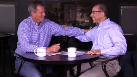 Bill & Tony Talk About Race