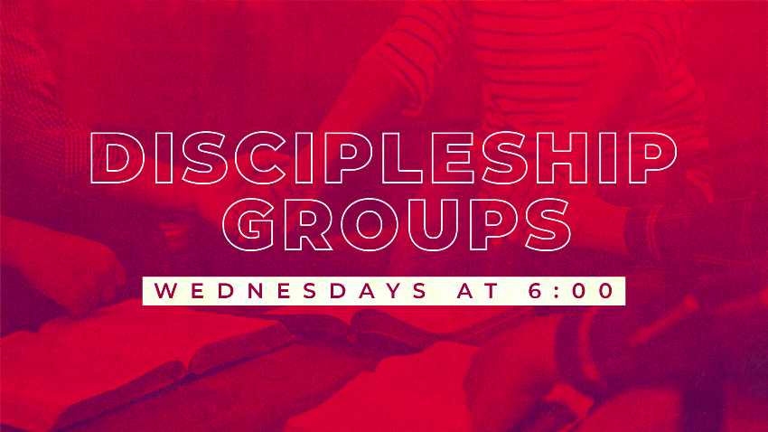 Student Discipleship