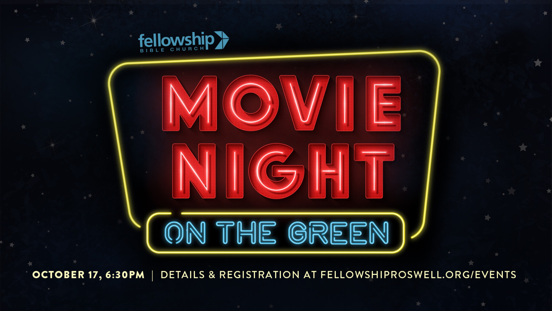 Movie Night on the Green