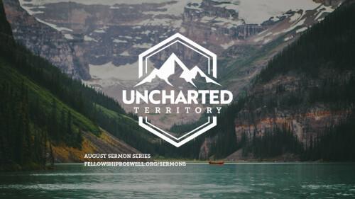 2021 Unchartered