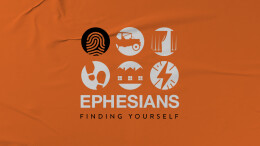 Ephesians: Overview - Sermon Only